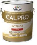 CalPro Flat